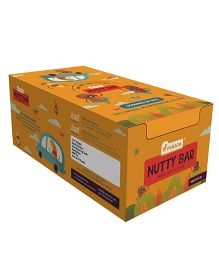 Pinata Super Snack Nutty Bar - Pack of 20