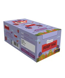 Pinata Super Snack Berry Bar - Pack of 20