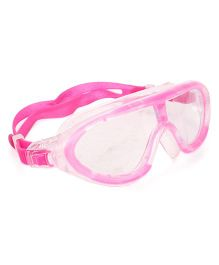 Speedo Unisex Swimming Goggles (Colors May Vary)