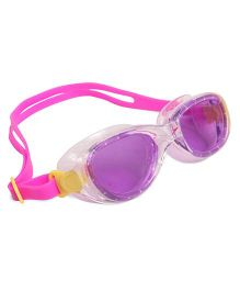Speedo Swimming Goggles - Pink & Purple