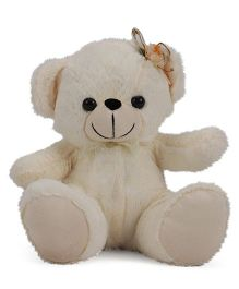 Funzoo Teddy Bear Soft Toy Cream - 26 cm