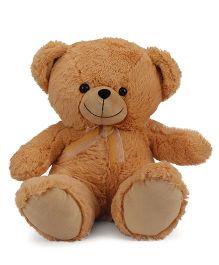Funzoo Teddy Bear Soft Toy Brown - 40 cm
