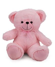Funzoo Teddy Bear Soft Toy Pink - 40 cm