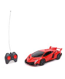 Playmate Remote Controlled Luxury Car - Red