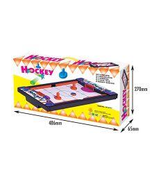 Sunta Table Hockey Game - Multi Color