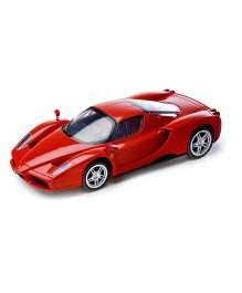 Silverlit Bluetooth Remote Control Enzo Ferrari - Red