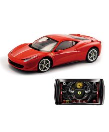 Silverlit 1:16 BT Ferrari Italia - Red