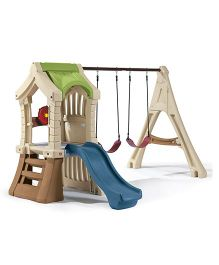 Step2 Play Up Gym Set - Off White