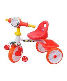 Luusa Kidoo Tricycle - Red