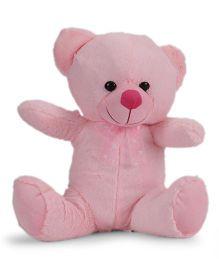Funzoo Teddy Bear Soft Toy Pink - 30 cm