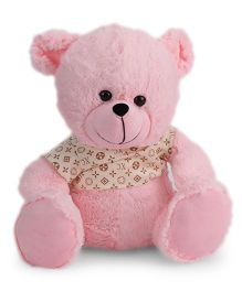 Funzoo Teddy Bear Pink - 40 cm