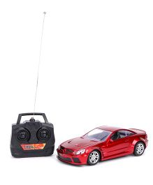 Smiles Creation New Racer Remote Controlled Car - Red