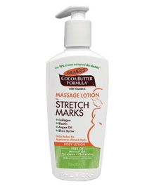 Palmers Cocoa Butter Formula Massage Lotion For Stretch Marks