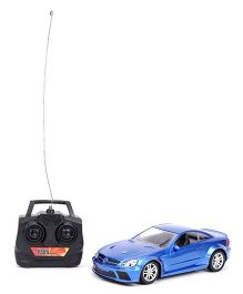 Smiles Creation New Racer Remote Controlled Car - Blue