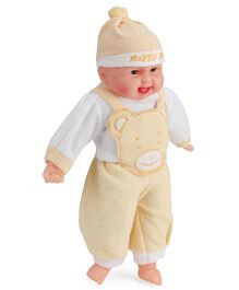 Smiles Creation Baby Doll Cream - 40 cm