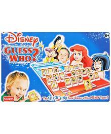 Funskool - Disney Guess who