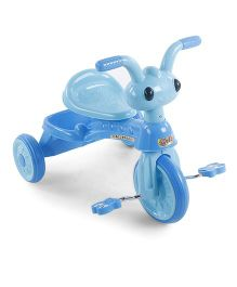 Baby Tricycle - Aqua Blue
