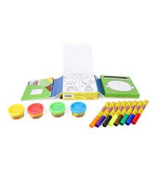 Play-Doh Travel Activity Pack
