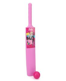 Funfactory Barbie Bat And Ball Set - Pink