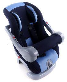 Convertible Car Seat - Navy Blue