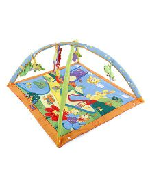 Tiny Love Gymini Play Gym Sunny Day - Multi Color