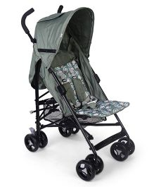 Lightweight Stroller - Green