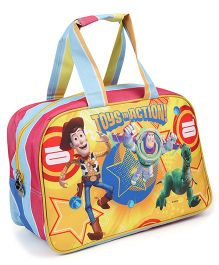 Disney Toy Story Kids Shopping Bag - Multicolor