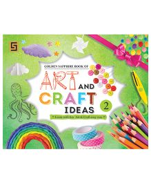 Art And Craft Ideas 2 - English