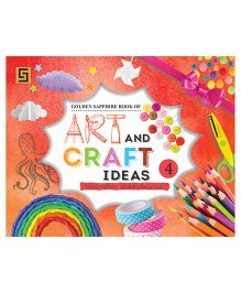 Art And Craft Ideas 4 - English