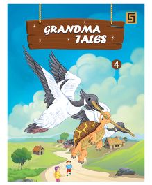 Grandma Tales 4 - English