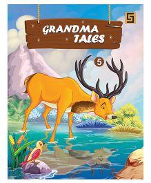Grandma Tales 5 - English