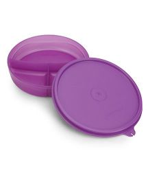 Tupperware Kids Divided Dish Lunch Box - 350 ML