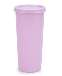 Tupperware Rainbow Tumbler Pink - 350 ml