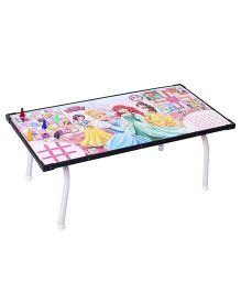 Disney Princess Multipurpose Gaming Table - Multicolor