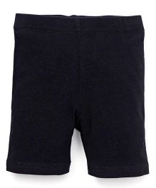 Fox Baby Cycling Shorts - Black
