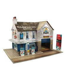 The CityBuilder Garage & Shop Kit