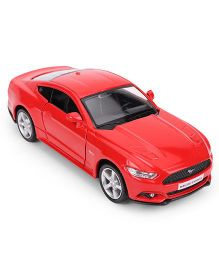 RMZ Die Cast Ford Mustang 2015 Toy Car - Red