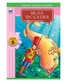 Graded Readers Level 5 The brave Tin Soldier - English