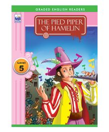 Graded Readers Level 5 The Pied Piper of Hamelin - english