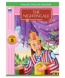 Macaw Graded Readers Level 5 The Nightingale - English