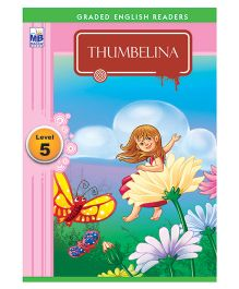 Macaw Graded Readers Level 5 Thumbelina - English