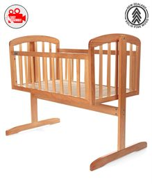 Babyhug Joy Cradle - Natural