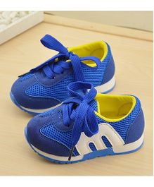 Alle Alle Sneakers - Blue