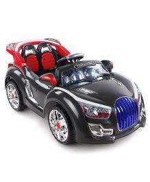 Mee Mee Battery Operated Ride On Car - Black