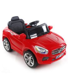 Mee Mee Battery Operated Ride On Car - Red