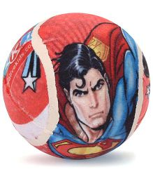DC Comics Superman Tennis Ball - Blue And Red