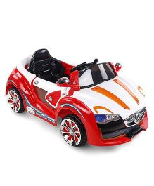 Mee Mee Battery Operated Car CH-BLJ-9988 - Red White