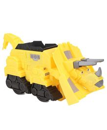 Dreamworks Outdoor Assortment Dozer - Yellow