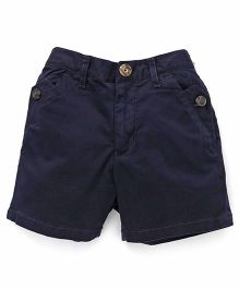Gini & Jony Shorts - Navy Blue