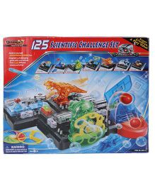 Amazing Toys 125 Scientific Challenge Set